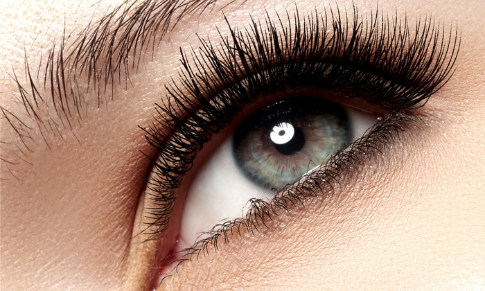 Medspa at The Women's Centre for Excellence - Multiple Locations: One or Two Cry Baby Semipermanent-Mascara Applications at Medspa at The Women's Centre for Excellence (Up to 57% Off)
