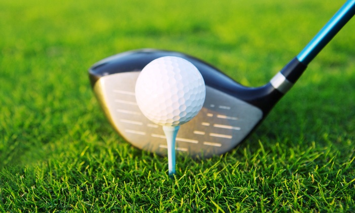 Fairview Golf Center - Greenburgh: $50 for $100 Worth of Driving-Range Balls at Fairview Golf Center