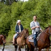 Up to 70% Off Horseback Trail Rides