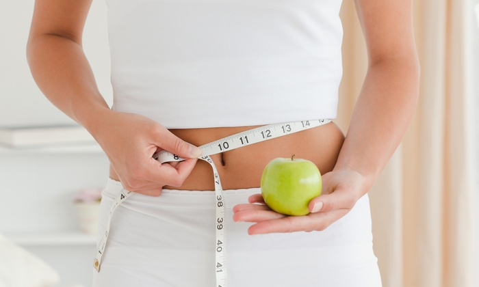 Healthy Connection Physical Medicine - Lockport: Weight-Loss or Wellness Package at Healthy Connection Physical Medicine (Up to 85% Off)