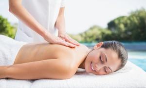 Loredana Veronica Mocan: 3 riflessologie plantari o massaggi di 40 minuti a scelta in zona Balduina (sconto fino a 73%)