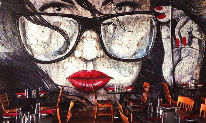Crio Bar Restaurant Chicago Il Groupon