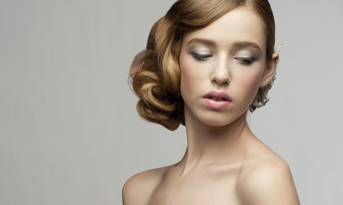 Mai Style Salon - Little Canada: $50 for $100 Worth of Makeup Services — Mai-Style Beauty Salon