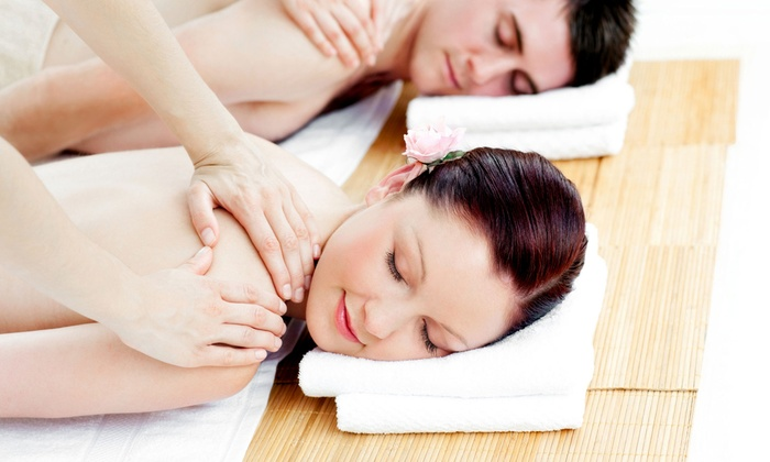 Petra's Massage Spa - Oklahoma City: 60-Minute Individual or Couple's Spa Package at Petra's Massage Spa (51% Off)