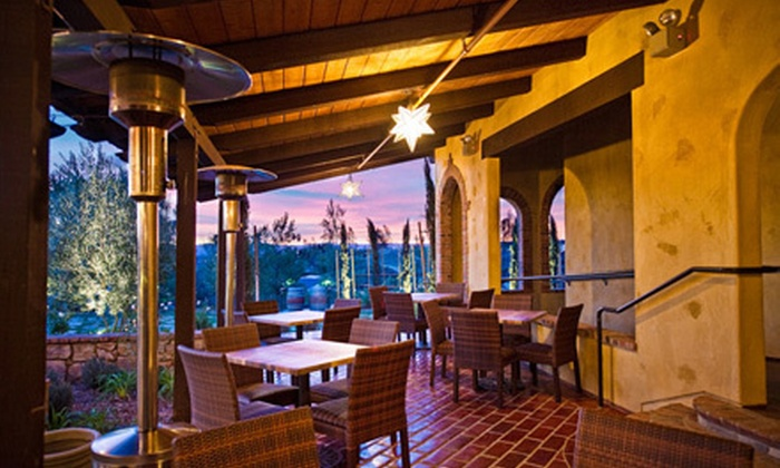 Miramonte Winery - Temecula: Wine Tasting with Commemorative Glasses for Two, Four, or Six at Miramonte Winery (Half Off)