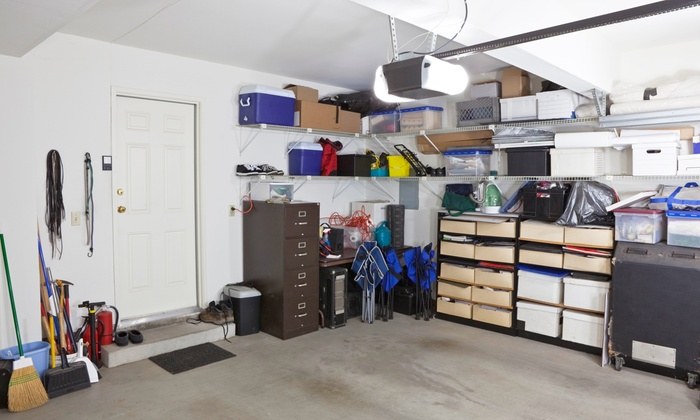 Hoarders Express - Philadelphia: $34 for One Hour of Junk Removal and Organizational Services from Hoarders Express ($75 Value)