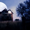 Half Off a Haunted-House Visit