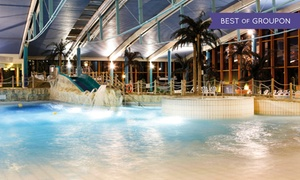WONNEMAR Bad Liebenwerda: 1 Tageskarte inklusive Erlebnisbad, Mineralforum und Saunawelt im WONNEMAR Bad Liebenwerda (38% sparen*)