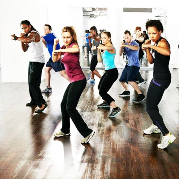 Crunch Fitness Memberships Crunch Fitness Groupon