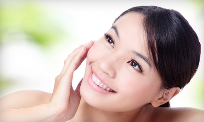 Emerge Beauty - Multiple Locations: One or Two Premium Facial Treatments at Emerge Beauty (Up to 53% Off)