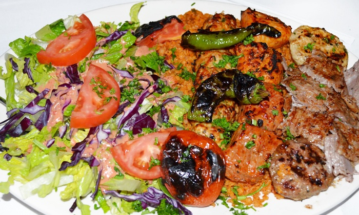 Turkish Kitchen - Orlando: Turkish Food for Lunch or Dinner at Turkish Kitchen (Up to 48% Off)