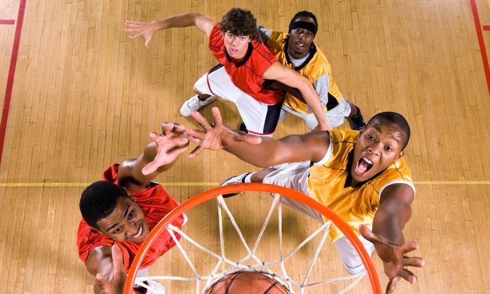 Gym Ratz Skills - Richardson: Five or Ten 30-Minute Basketball-Shooting Sessions at Gym Ratz Skills (50% Off)