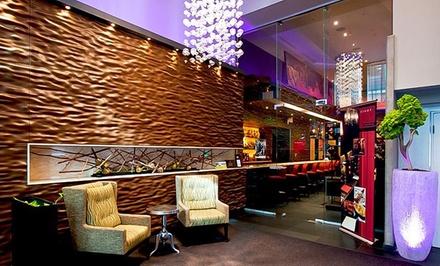 Option 1: Tranquility Suite - Cosmopolitan Hotel Toronto in Toronto