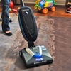 Galaxy Upright Vacuum Cleaner with Sonic Cleaning Technology