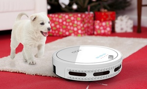 bObi by bObsweep Robot Vacuum Cleaner and Mop