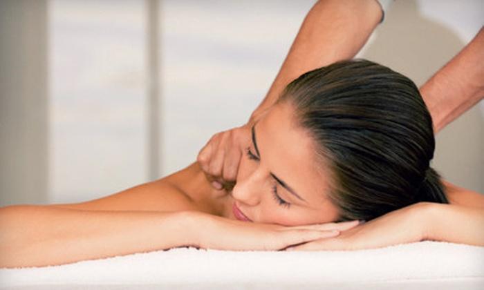 Heshmat Pain Management Clinic - Palo Alto: 50- or 90-Minute Massage at Heshmat Pain Management Clinic in Palo Alto (Up to 54% Off)