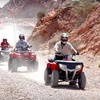 Half Off Valley of Fire ATV Tour