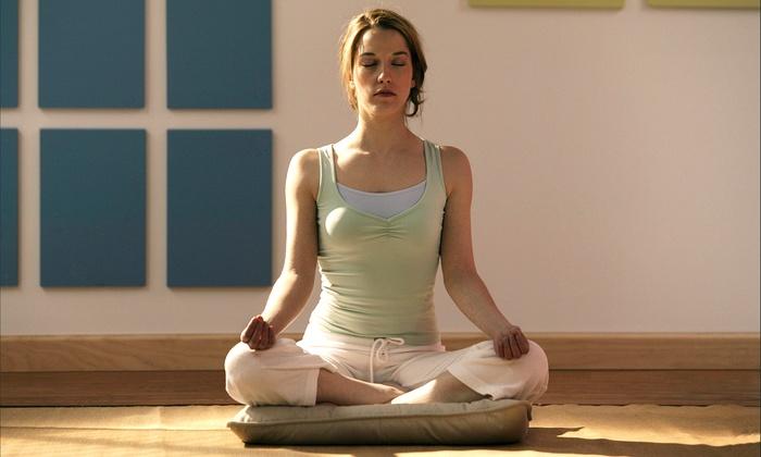 Bikram Yoga Chesterfield - Chesterfield: 10 or 15 Classes at Bikram Yoga Chesterfield (Up to 81% Off)