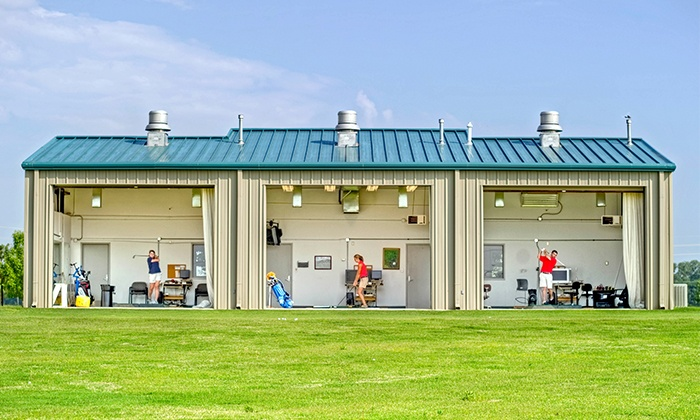 Ernest Ross Golf Academy - Tunica Resorts: One, Two, or Three 60-Minute Private Golf Lessons at Ernest Ross Golf Academy (Up to 54% Off)