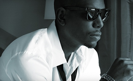 Tyrese: Open Invitation Tour at Arie Crown Theater on Fri., May 11 at 8PM: Main Floor  - Tyrese: Open Invitation Tour in Chicago
