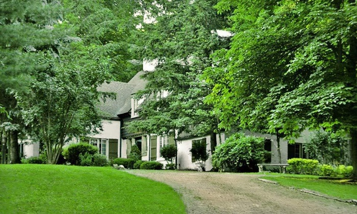 Marigold Bed & Breakfast - Chesterland: Two-Night Stay at Marigold Bed & Breakfast in Chesterland, OH