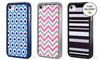 RuMe Custom cCase for iPhone 4/4S or 5: RuMe Customizable cCase for iPhone 4/4S or 5. Multiple Styles Available. Free Returns.