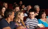 Parkade Cinemas - Center: Movie and Popcorn for Two, Four, or Six at Parkade Cinemas (Up to 49% Off)