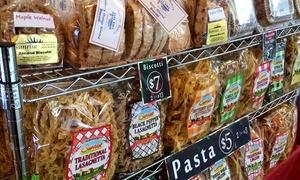 Sunrise Market: $26 for Two Groupons, Each Good for $20 Worth of Italian Cuisine at Sunrise Market ($40 Total Value)