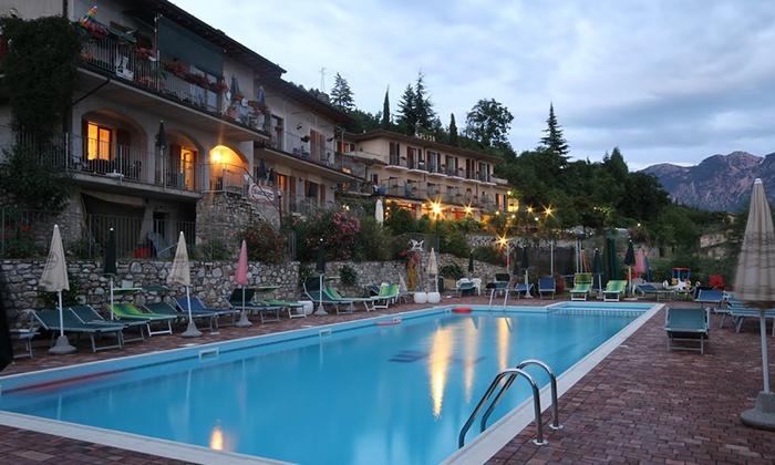 Lago di Garda, soggiorno e cena | Groupon Viaggi
