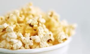 AmeriKettle: Hand-Popped Kettle Corn from AmeriKettle (50% Off). Two Options Available.
