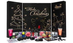 Calendrier de l'Avent make-up
