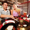 Half Off Japanese Barbecue at Gyu-Kaku