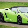 52% Off Exotic Vehicle Driving Experience