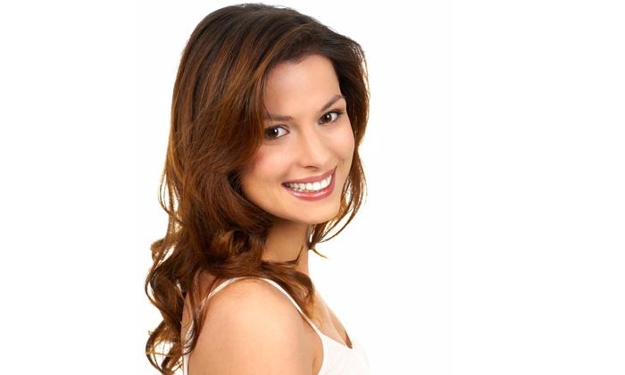 Dr.ssa Anna Tucci Fenga - Catania: Visita con 3, 5 o 7 asportazioni di verruche, fibromi penduli, angiomi cutanei o condilomi acuminati (sconto fino a 84%)