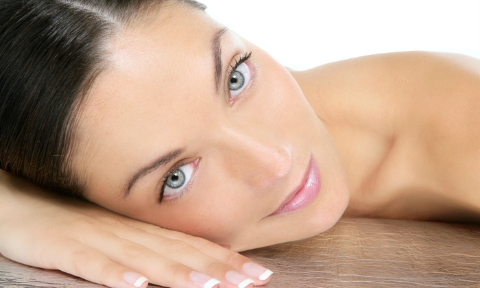 10 Med Spa - Plano: One or Three Facial Microdermabrasions at 10 Med Spa (Up to 70% Off)