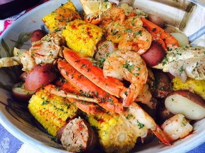 Up to 39% Off Dinner at Lighthouse Lobster Feast