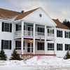 Stay at The Four Seasons Inn in West Dover, VT