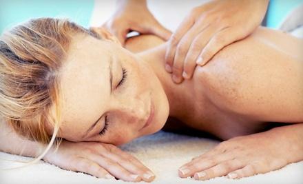60-Minute Swedish Massage (a $70 value) - Pebble Creek Massage in Keller