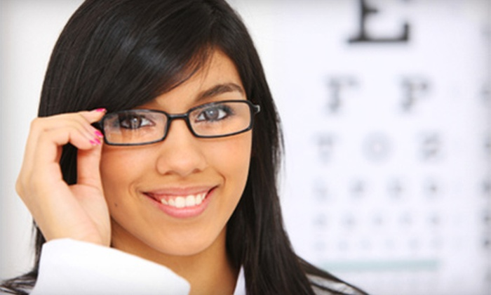 Spring Eye Care - Benders Landing: $73 for $145 Worth of Eye Exams at Spring Eye Care