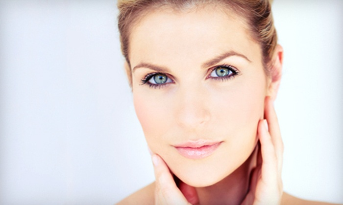 Advanced Anti-Aging & Weight Loss - Ohio: Med-Spa Skin Treatments at Advanced Anti-Aging & Weight Loss in Newburgh (Up to 82% Off). Four Options Available.