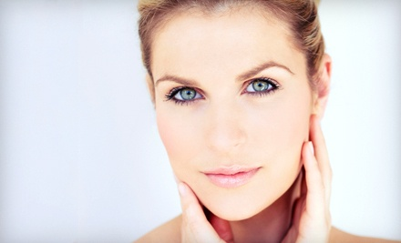 One Microdermabrasion (a $110 value) - Advanced Anti-Aging & Weight Loss in Newburgh
