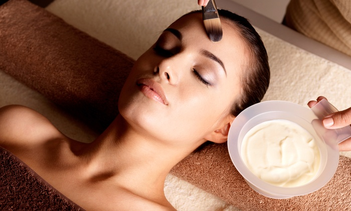 Skin & Brow Room - Chattanooga: One or Four Pumpkin Facial Peels at Skin & Brow Room (Up to 60% Off)