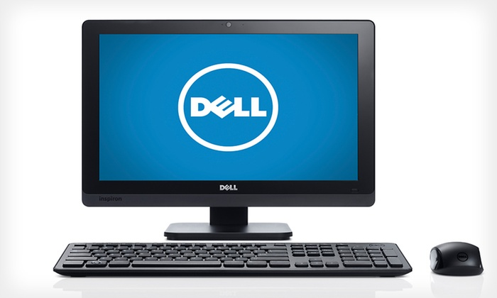 Dell Inspiron 20-Inch All-in-One Desktop: $399 for a Dell Inspiron One 20-Inch All in One Desktop with Windows 8 Upgrade ($599 List Price). Free Shipping.