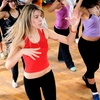 Up to 58% Off Zumba from Let's Move Fitness, LLC