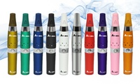 GROUPON: Atmos Jewel Waxy Vaporizer Kit with Cartridge and E-Liquid  ... Atmos Jewel Vaporizer Kit with Cartridge and E-Liquid