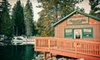 Up to 59% Off Stay at Crescent Lake Resort