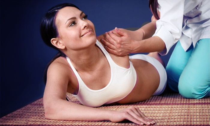 Nashville Thai Massage - Berry Hill: 90- or 120-Minute Thai Massage at Nashville Thai Massage (Up to 53% Off)