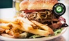 Up to 52% Off at Kennedy's Restaurant & Catering