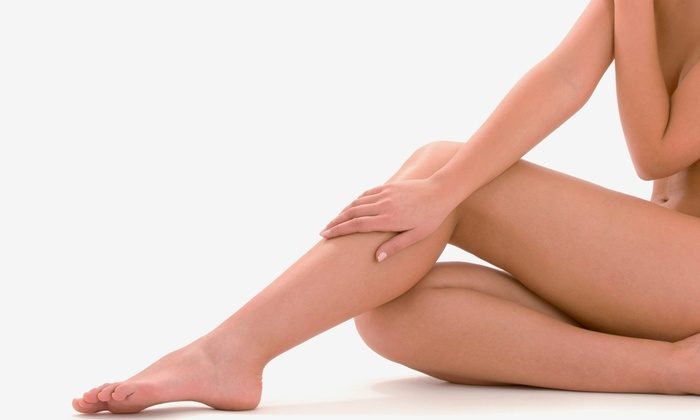 Premier Laser Cure - Baldwin: One, Two, or Four Laser Spider Vein Removal Treatments at Premier Laser Cure (Up to 72% Off)