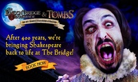 London Bridge Experience and Tombs: Adult or Child Ticket (Up to 50% Off)